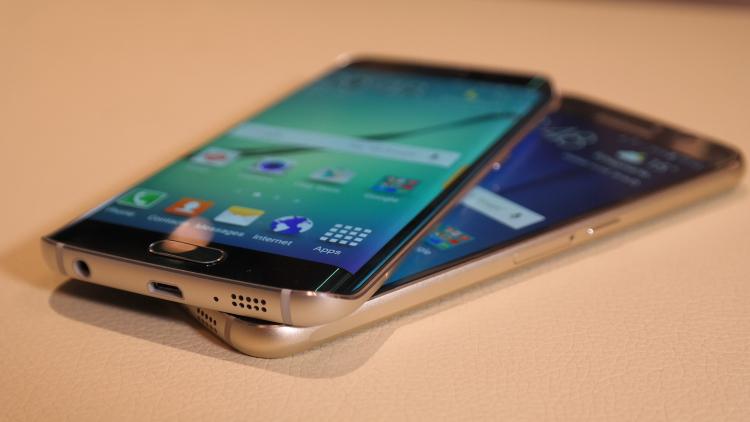 Ситуация с ценами на флагманские устройства Samsung