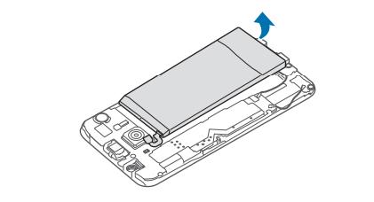 Samsung Galaxy S6 и замена аккумулятора