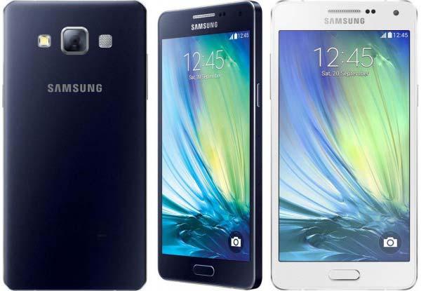 Samsung провела регистрацию торговых марок