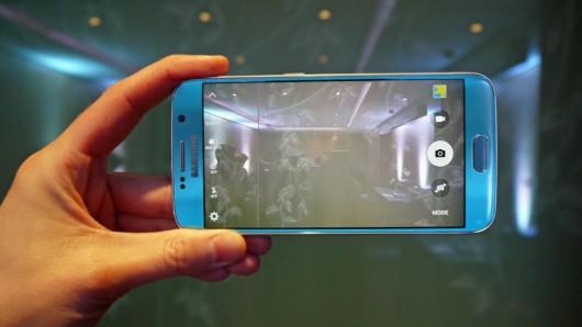 Стандартные приложения на флагманских смартфонах Samsung - хорошие новости