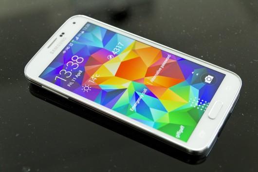 Samsung и лидерство на мобильном рынке - старый лидер