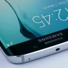 Тест на сгибаемость флагмана Samsung Galaxy S6 edge