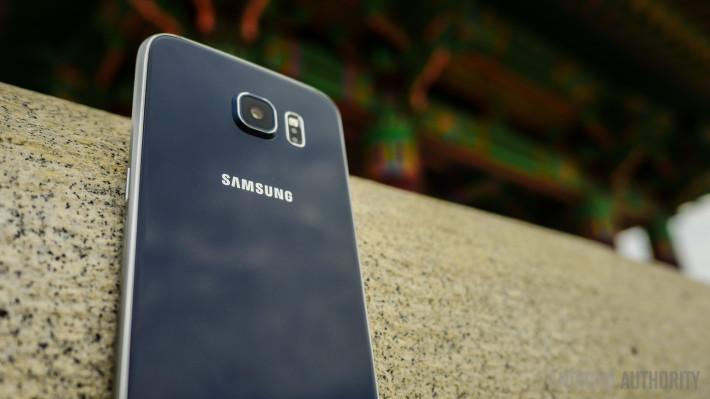 Наполеоновские планы Samsung и продажи флагманов - информация