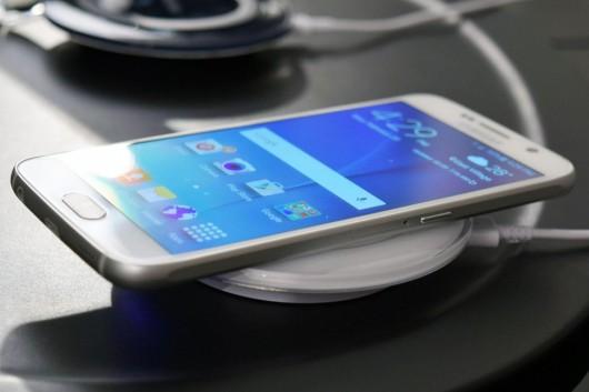 Параметры скорости работы флагманов от Samsung