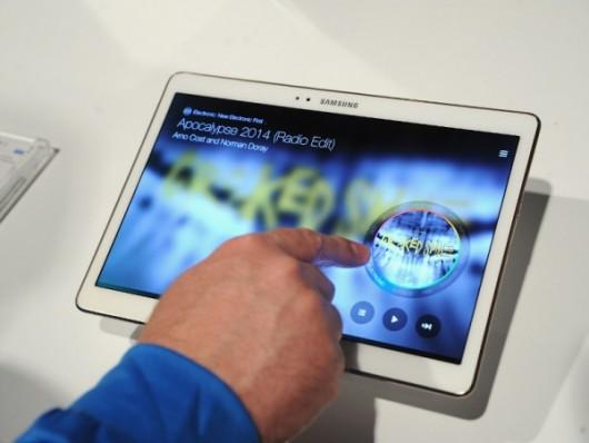Новые планшеты Samsung Galaxy Tab A