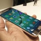 Удароустойчивость смартфона Samsung Galaxy S6 edge