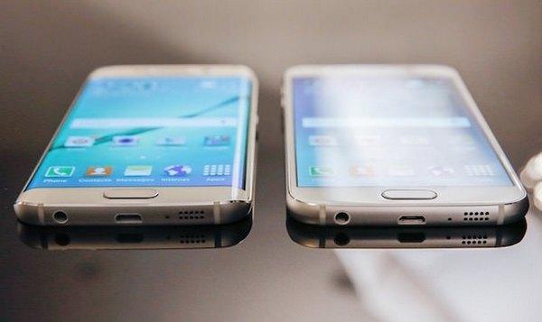 Galaxy S6 и две SIM-карты