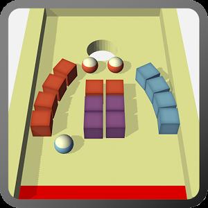 The Fast Billiards 3D - новый бильярд
