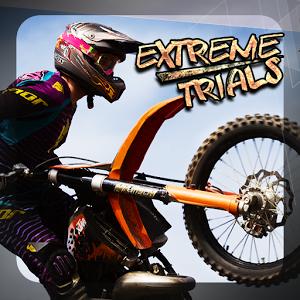 Extreme Trials Motorbike - крутейшие байки