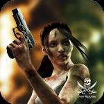 Zombie Defense 2: Episodes - страшные зомбаки