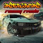Underground Racing Rivals - ночные улицы