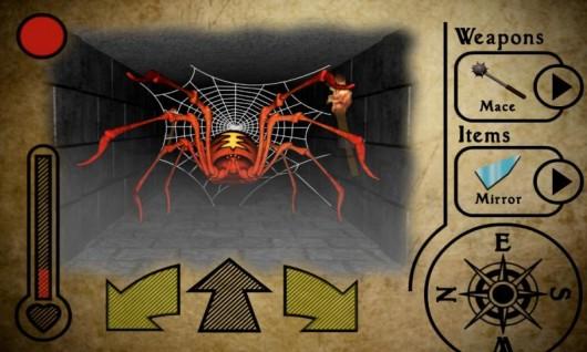 Dungeon Of The Damned – ужасы подземелья