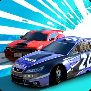 Smash Bandits Racing - гоночный мир
