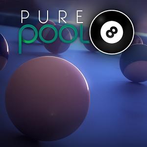 Pure Pool - качественный бильярд
