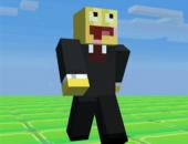 Mine Runner – кубический раннер