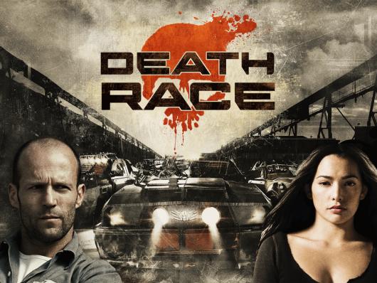 Death Race: The Game  - смертельные гонки