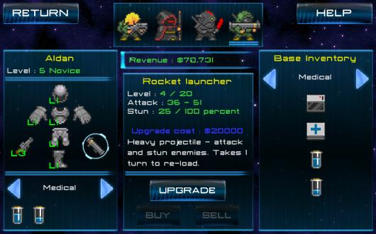Space Bounties Inc. - приключения в космосе