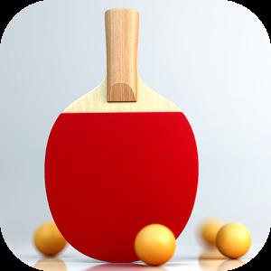 Virtual Table Tennis - теннисный стол