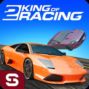 King Racing 2 – короли уличных гонок