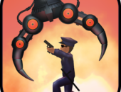 Grabatron - опасная цивилизация