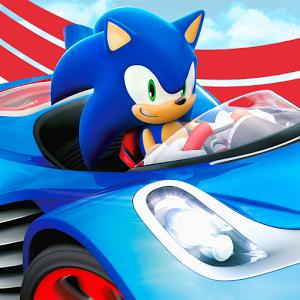 Sonic Racing Transformed - Соник-трансформер