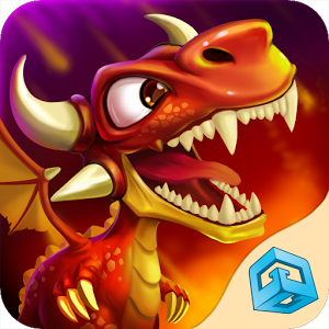 Dragon Revenge - бои драконов
