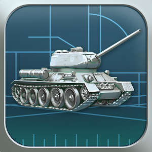 Tank Masters - создание великого танка