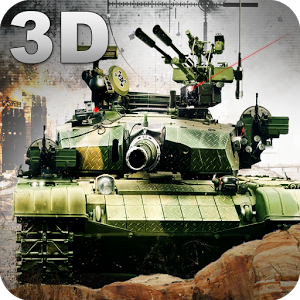Tank Battle 3D: World War II - снова в бой