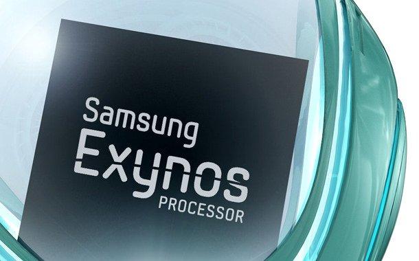 Samsung наращивает превосходство на рынке «железа»