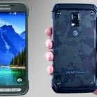 Свежие данные о характеристиках смартфона Galaxy S6 Active