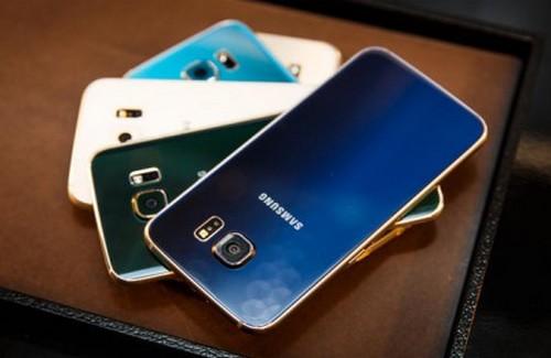 Проверка на прочность флагманских смартфонов Samsung