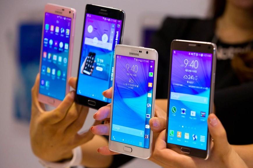 Особенности ремонта флагмана Samsung Galaxy S6 edge - не самые хорошие новости