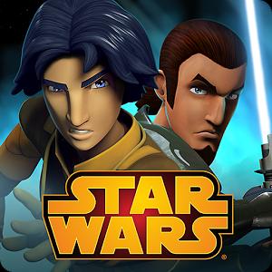 Звёздные войны: Повстанцы - иконка