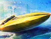 Driver: Speedboat Paradise - иконка
