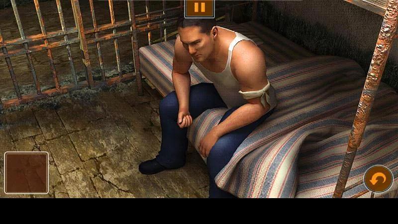 Игры на андроид тюрьма игра