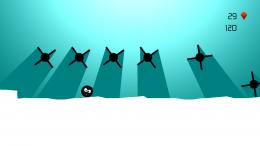 Minik run - игра