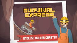 Survival Express - заставка