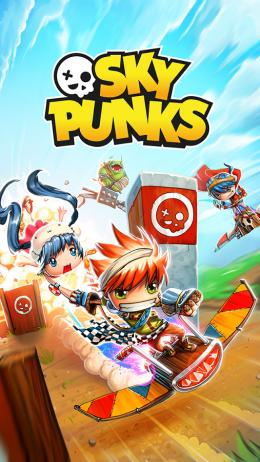 Sky Punks - заставка