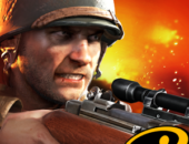 FRONTLINE COMMANDO: WW2 - иконка