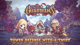Tiny Guardians - заставка