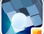Grey Cubes - иконка