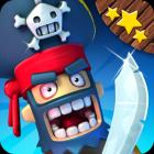 Plunder Pirates — стратегия о пиратах