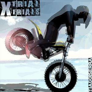 Trial X Trials 3D - иконка