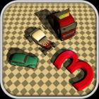 Car Driver 3 — симулятор парковки