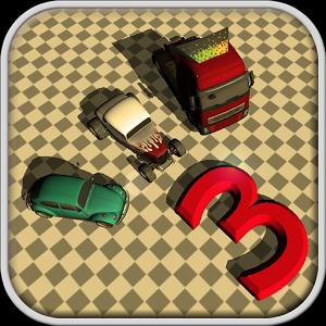 Car Driver 3 - иконка