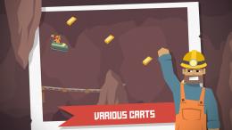 Survival Express - игра