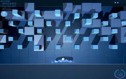 Grey Cubes - игра