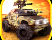 Gun Rider - иконка