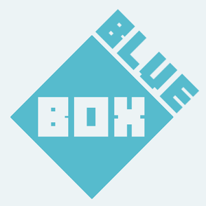 Blue Box - иконка