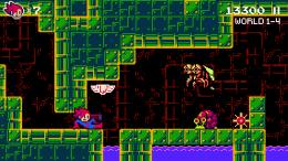 Jump'N'Shoot Attack - игра
